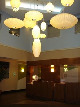 キャンモアー ホテル