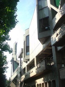 文京スポーツセンター 外観